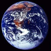 Геология Земли до и после потопа