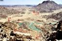 Доказательства на горе Джебель эль-Лоз